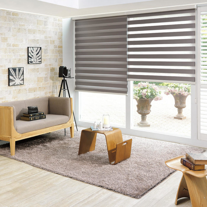 Day / Night Roller Blinds
